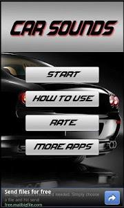 Download Car Sounds 1.1.2 APK