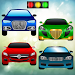 Download Cars Puzzle for Toddlers Games 1.0.3 APK