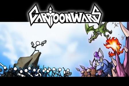 Download Cartoon Wars 1.1.7 APK