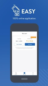 Download Cashalo -- For Fast and Easy Loans On-Demand  APK