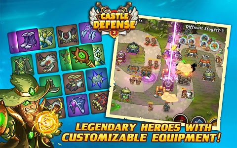 Download Castle Defense 2 3.2.2 APK