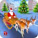 Download Christmas Santa Rush Delivery- Gift Game 1.0 APK