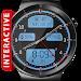 Download Chrome LED HD Watch Face Widget & Live Wallpaper 4.6.6 APK