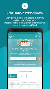 Download Cicil - Cicilan Khusus Mahasiswa 1.3.0 L APK