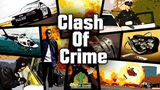 Download Clash of Crime Mad San Andreas 1.3 APK