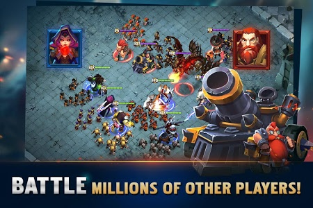 Download Clash of Lords 2: Guild Castle 1.0.271 APK