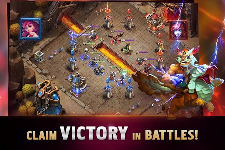screenshot of Clash of Lords 2: New Age version 1.0.242