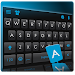 Download Classic Business Blue Keyboard Theme 1.0 APK