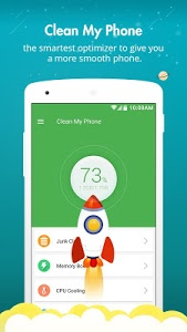 Download Clean My Phone - Speed Up 1.1.0 APK