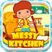 Download Clean Up My Messy Kitchen 1.0.9 APK