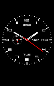 Download Clock Live Wallpaper 1.33 APK