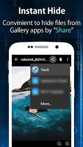 Download Clock - The Vault : Secret Photo Video Locker 5.0 APK