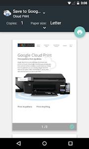 Download Cloud Print 1.40 APK
