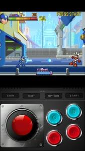 Download Code Mega Man 2 : The Power Fight 1.23 APK