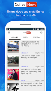 Download Coffee News - Daily News 1.0 APK