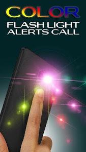Download Color Flashlight Alerts : Call 1.1 APK