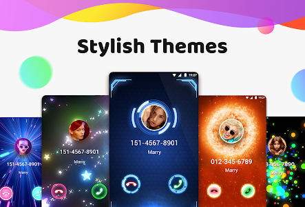 Download Color Phone Flash - Call Screen Theme, LED 1.2.3 APK