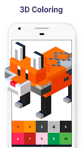 Download Pixel Art: Color by Number 3.9.5 APK