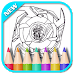 Download Coloring BeyBlade 1.0 APK