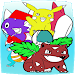 Download Coloring Pokédragon 2017 1.0 APK