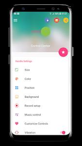Download Control Center IOS 12 2.6.9 APK