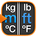 Download Convert Units for Free 1.0.1 APK
