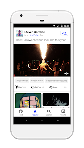 Download Coub — GIFs with sound 2.5.21 APK