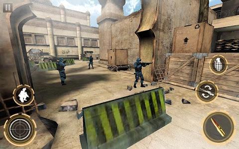 Download Counter Attack Modern Strike: Offline FPS Shooter 1.0.3 APK