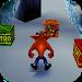 Download Crash Jungle World Games 1.0 APK