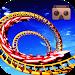 Download Crazy roller coaster for VR 2.0 APK