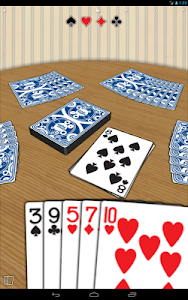 Download Crazy Eights free card game 1.6.63 APK