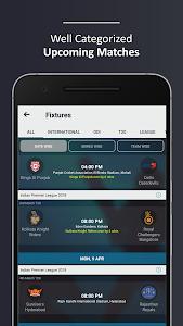 Download Cricket Exchange - Scores, News & More na7 APK