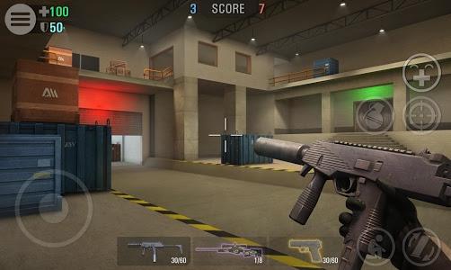 Download Crime Revolt - 3D FPS 2.03 APK