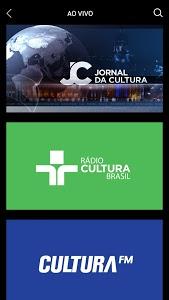 screenshot of Cultura Digital version 1.7.1