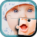 Download Cute Baby Jigsaw Puzzle 4.8 APK