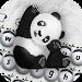 Download Panda Kawaii-Cheetah keyboard 10001007 APK