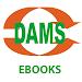 Download DAMS eBooks 1.4.5 APK