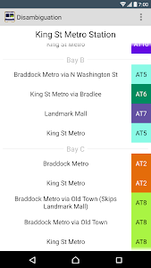 Download Alexandria DASH Bus Schedule 2.2.5 APK