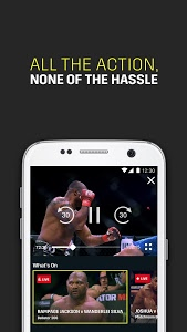 Download DAZN  APK