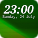 Download DIGI Clock Widget 1.27 APK