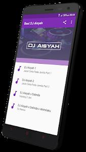Download DJ Aisyah Jatuh Cinta Pada Jamilah Offline 1.0 APK