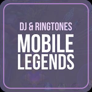 Download DJ & Ringtones Mobile Legends Offline 1.1 APK