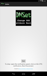 Download DNSet 1.1 APK