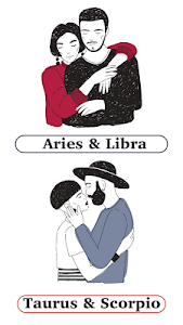 Download Daily Love Horoscope 2018- Zodiac Compatibility 2.0.6 APK