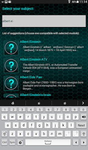 Download Virtual Assistant DataBot: Artificial Intelligence 7.2.5 APK