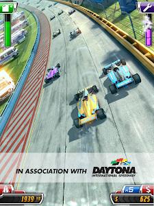 screenshot of Daytona Rush version 1.8.5