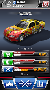 screenshot of Daytona Rush version 1.1.5
