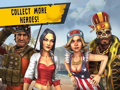 Download Dead Island: Survivors - Zombie Tower Defense 1.0 APK