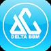 Download Delta BBM MOD by DELTALabs 1.0.0 APK