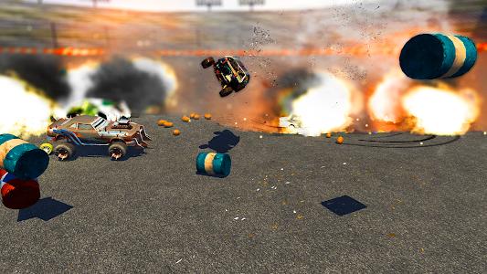 Download Derby Destruction Simulator 2.2.0 APK